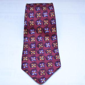 Robert Talbott Best Of Class Silk Men's Necktie